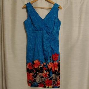 Donna Rico floral dress